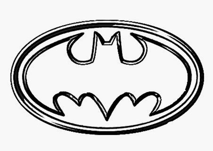 10 best batman coloring pages for kids