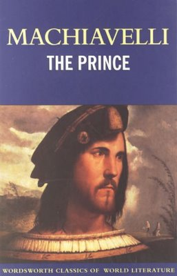machiavellis view on morals and politics in his masterpiece the prince Which political expediency is placed above morality machiavelli's the prince holds in his hands the or view presentation slides online the prince.