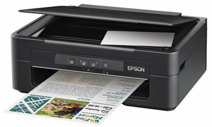 Epson Expression® Home XP-100