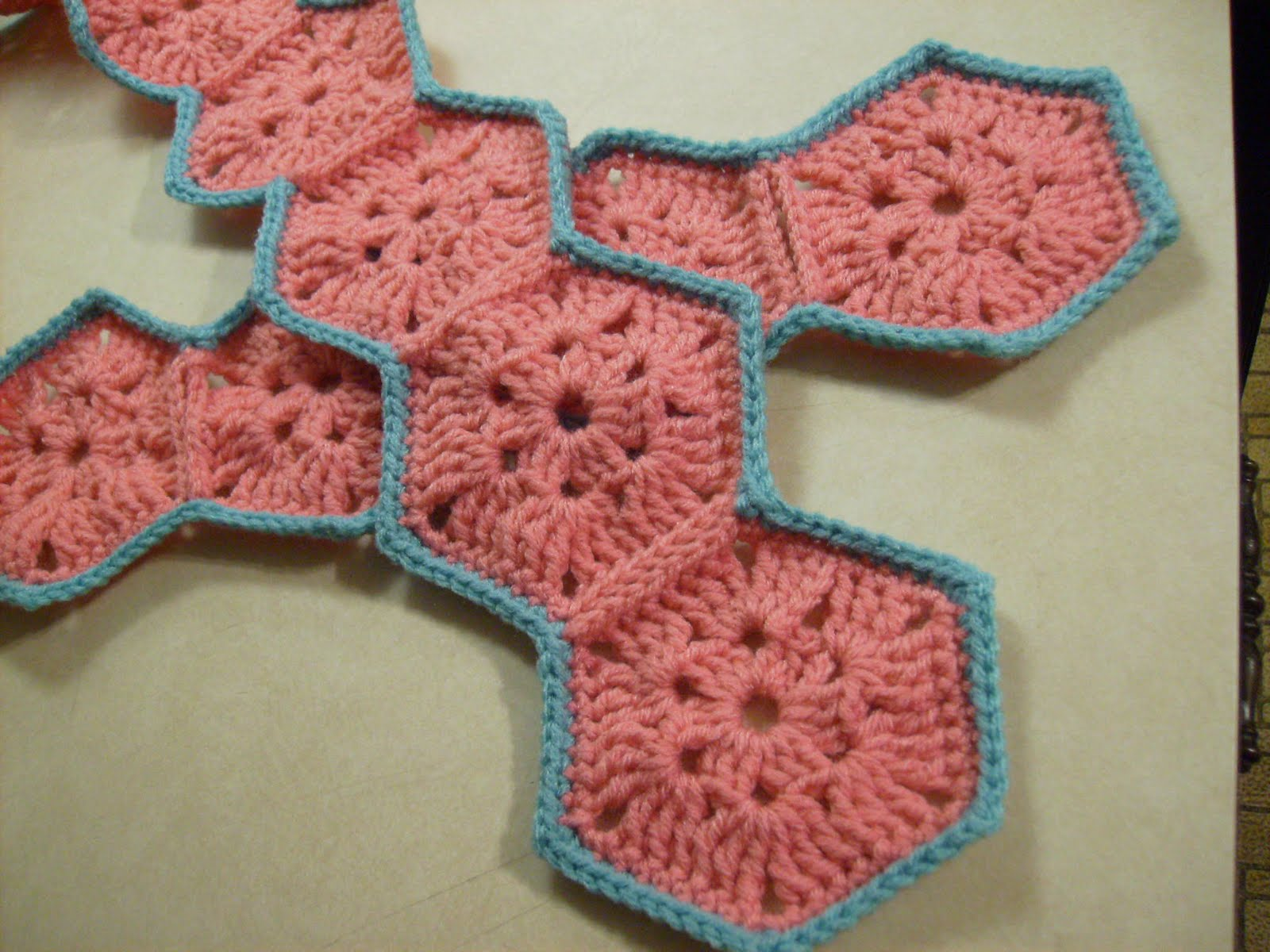 Crochet Patterns With Scrap Yarn : Email This BlogThis! Share to Twitter Share to Facebook Share to ...