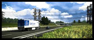 Euro truck simulator 2 1-3
