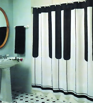 Cool and Unique Shower Curtains (10) 2