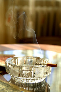 Rzuć palenie fot. Dariusz Małanowski