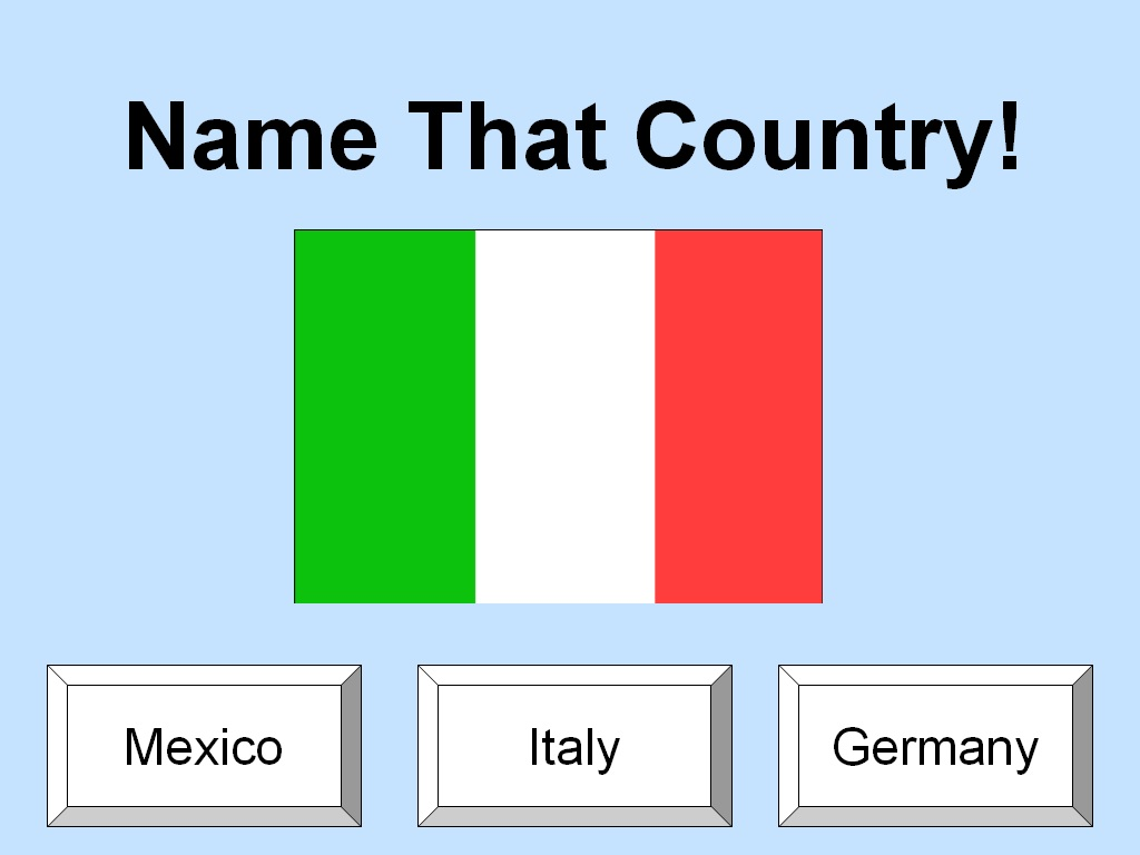 Student Survive 2 Thrive: Name That Country: Do You Know ... - photo#6