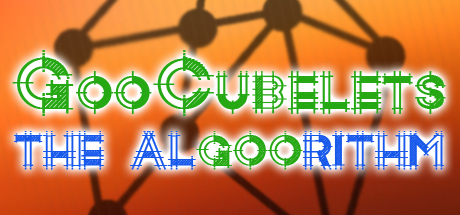 GooCubelets The Algoorithm PC Game Free Download