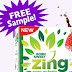 FREE SAMPLE OF ZINGSTEVIA !!!