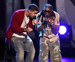 Lil Wayne Ft. Drake - She Will Lyrics