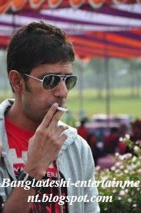 Director Mostofa Kamal Raj