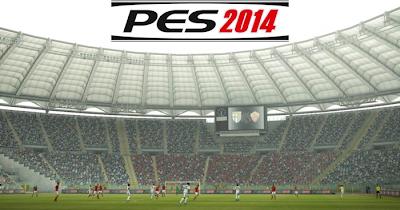 Klub Indonesia Akan Ada di PES 2014?, konami, pro evolution soccer