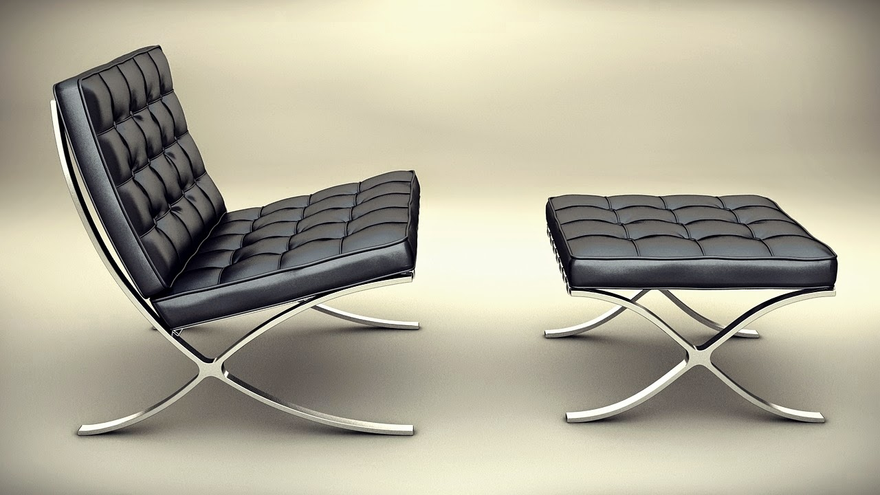 Hogar 10 8 grandes sillas que han hecho historia for Silla diseno famosas