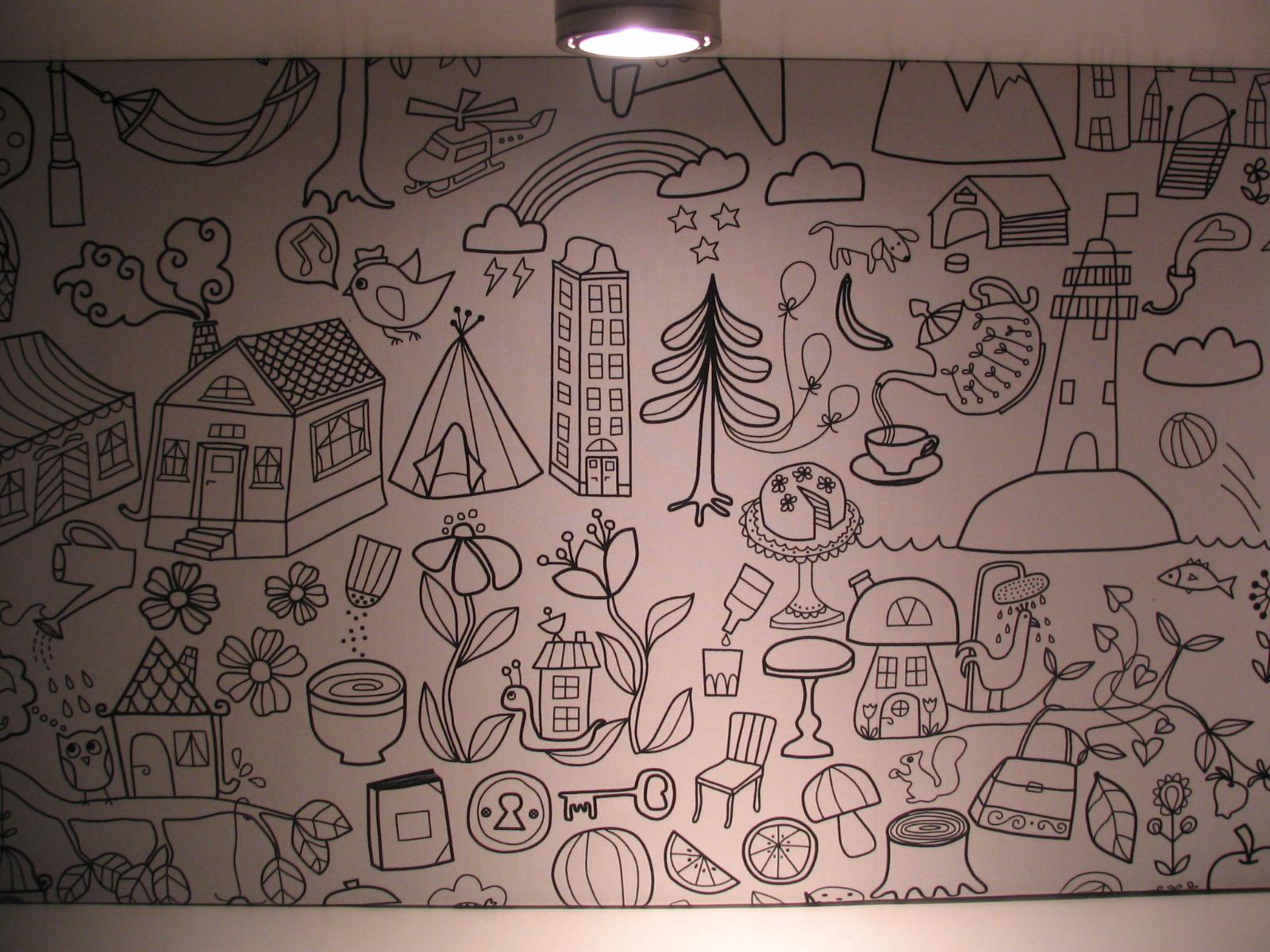 Ikea decor eetkamer - Eetkamer deco ...