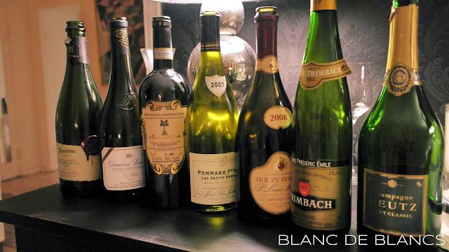 Super mega wines - www.blancdeblancs.fi