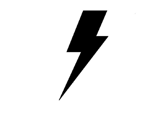 A Watchmans Revelation Part 1 Symbols Lightning Bolt