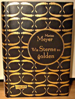 Lesedetektiv-Wie Sterne so golden