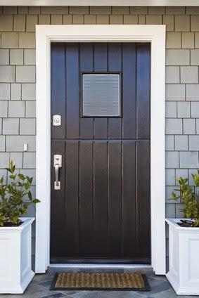 דלת חוץ מעוצבת