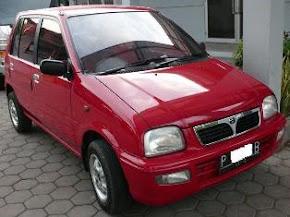 Mobil Ceria