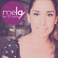 mela hair&makeup