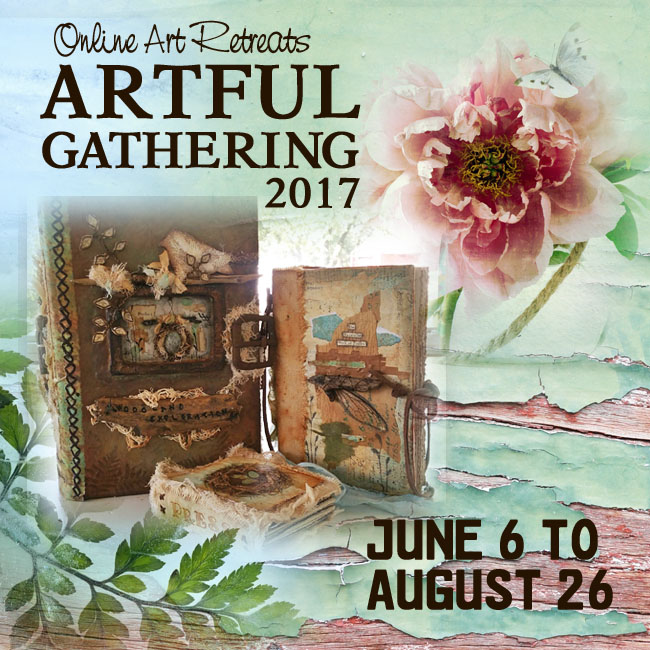ARTFUL GATHERING 2017