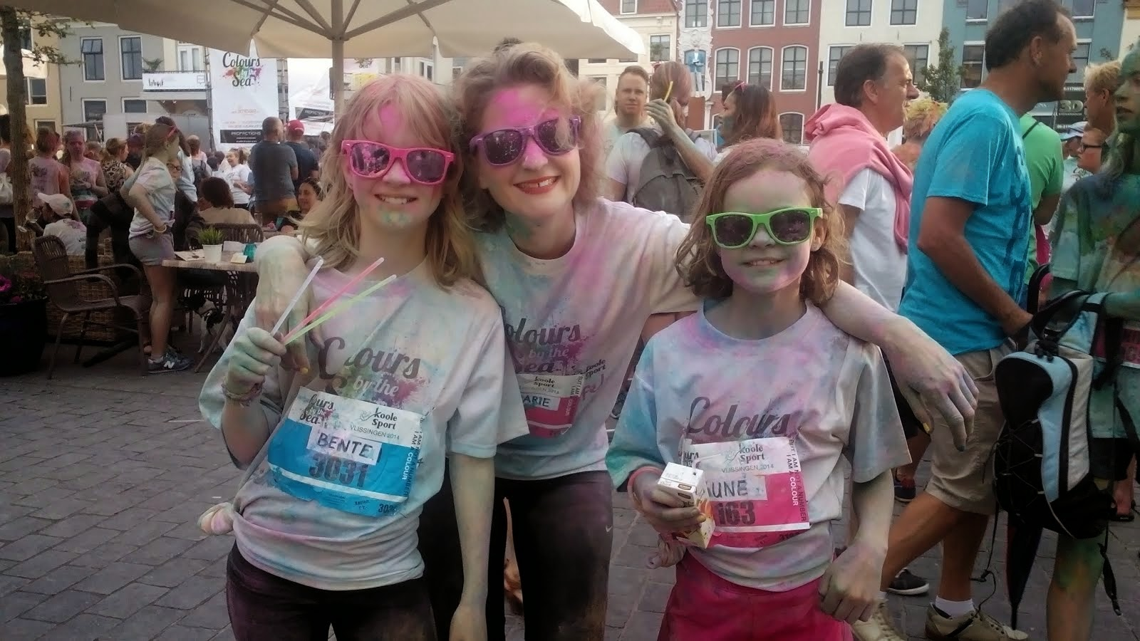 color run vlissingen