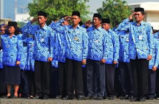 Korps Pegawai Republik Indonesia (Korpri) akan berganti nama