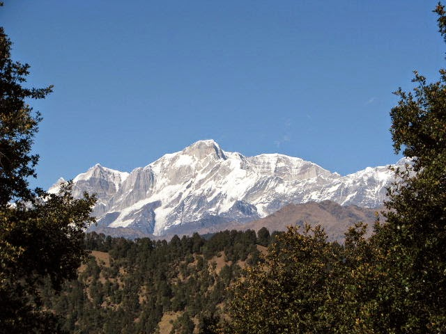 Chopta valley uttrakhand wallpapers and images download