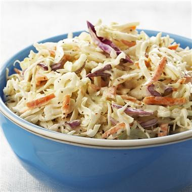 My Kitchen By The Lake: Easy Summertime Coleslaw