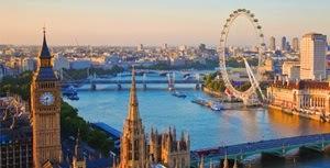 Londra Otel Rehberi. Londra'da Kalacak Yerler