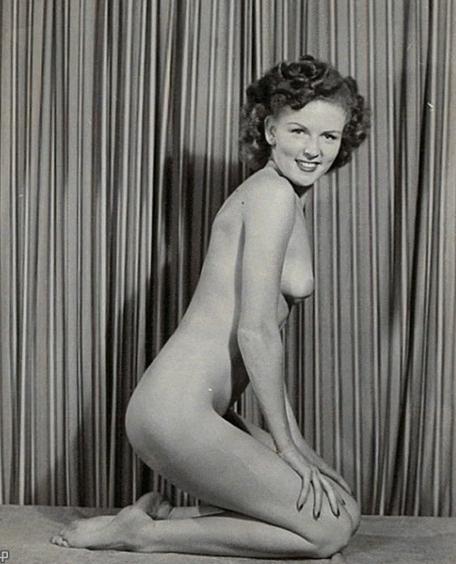 Hayley nude mills porn free