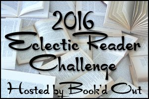 Eclectic Reader 2016
