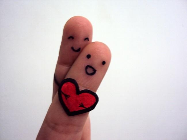 Canciones de amor para San Valentín