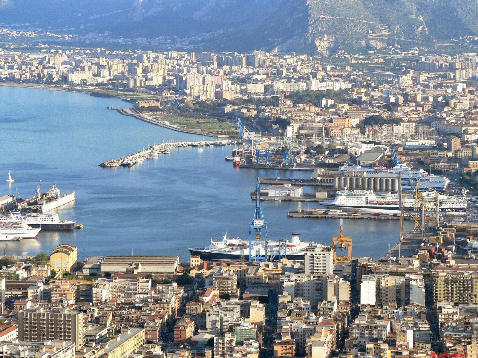 Passaggio di consegne in Autorità portuale di Palermo