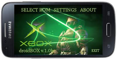 Download XBOX 360 Emulator
