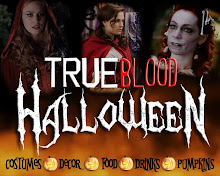 True Blood Halloween