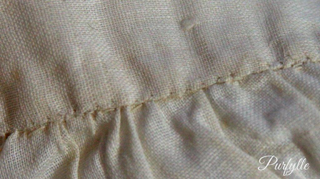 waistband stitching 1927 underwear