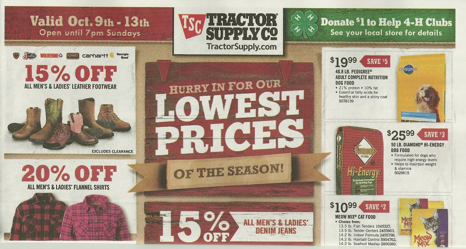 picture regarding Printable Tractor Supply Coupon titled Tractor shipping retail store discount coupons printable 2018 : Dora coupon code