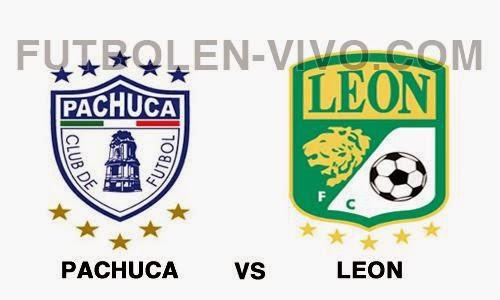 Pachuca vs Leon