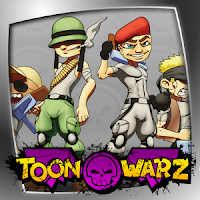 Toonwarz APK Arcade & Action Apps
