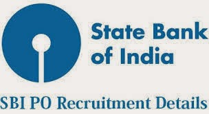 State Bank of India (SBI) Probationary Officer Recruitment 2014 PDF