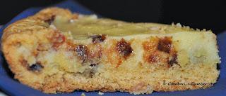 Mascarponés - ricottás édességek