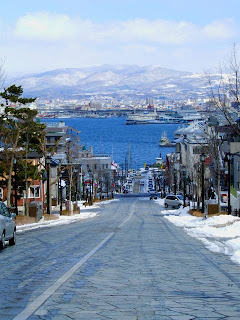 Hakodate Hokkaido, Japan (Best Honeymoon Destinations In Asia) 9