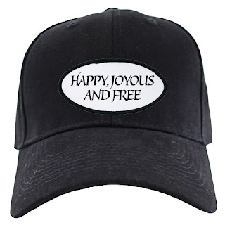 Alcoholics Anonymous Hat
