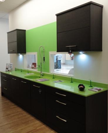 Nancy finch pr ex display kitchens bedrooms and for Ex display bathrooms