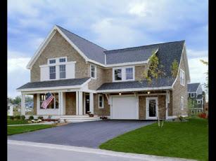 Gambar Desain Rumah Sederhana yang Indah