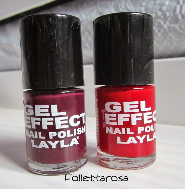 effect gel layla