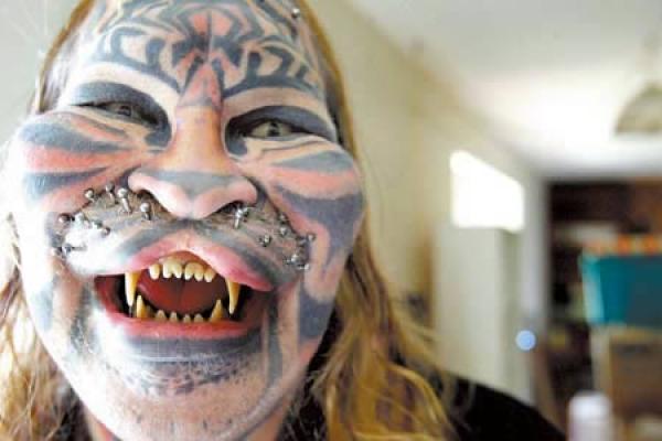 Tatuajes Extremos mangel´s tattoos: tatuajes extremos.