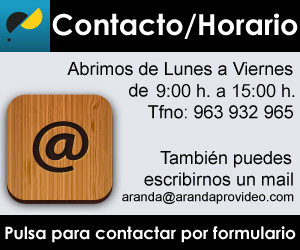 Contacto Horario