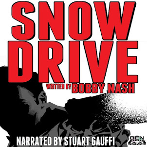 NEW! SNOW DRIVE AUDIO