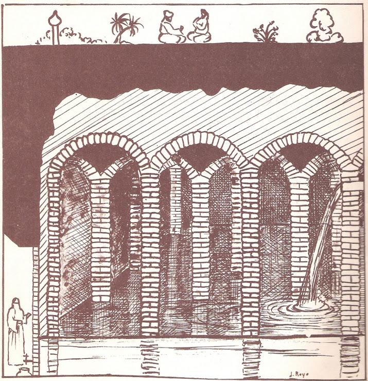 REP 03, CISTERNES DE MANISES