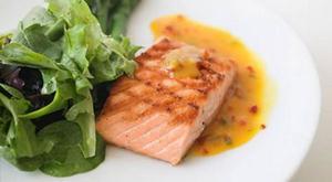 5 Makanan Enak dan Sehatkan Jantung