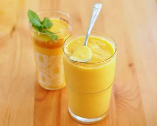 Manfaat Minum Jus Untuk Kesehatan
